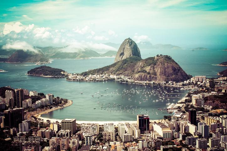 FEBRUARY LUXE TRAVEL HOTSPOT: RIO DE JANEIRO | Luxe Kurves