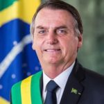 President Jair Messias Bolsonaro